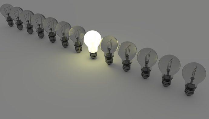 dicas para reduzir o preço da sua conta de luz